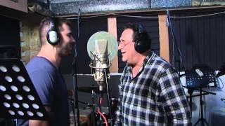Vasilis Karras ( Βασιλης Καρρας ) и Pantelis Pantelidis - Gia Ton Idio Anthropo Milame