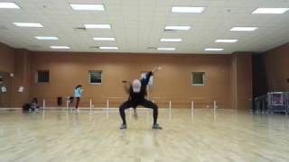 【Dance Cover】Dear No One - Tori Kelly / Jihoon Kim Choreography@Jihoon Kim