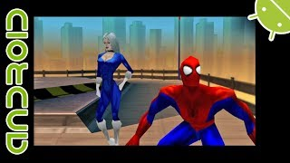 Spider man 2000 game with emulator videos / Page 3 / InfiniTube
