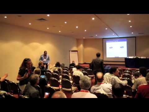 PIERS 2011 conference in Marrakesh, organized by Directevent (PCO, DMC)