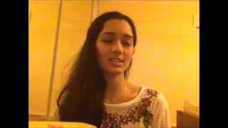 Mere Mehboob Qayamat Hogi (Cover) by Ankita Sachdev