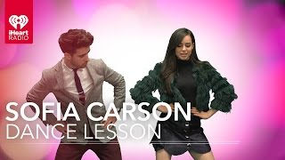 "Sofia Carson - ""Love Is The Name"" (Dance Tutorial)"