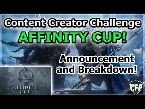 RAID Shadow Legends | THE AFFINITY CUP! | CONTENT CREATOR CHALLENGE!