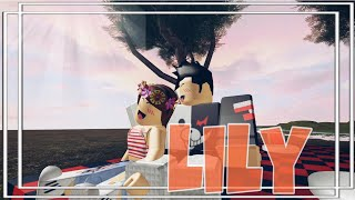 ROBLOX MUSIC VIDEO || Alan Walker (Lily)