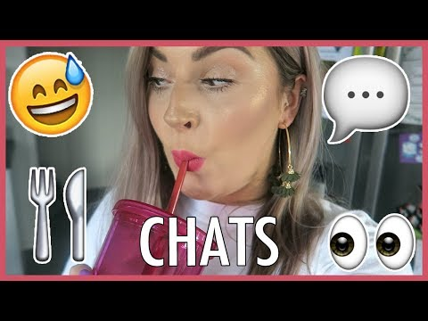 BREAST IMPLANT CHAT ?? Vlog 555