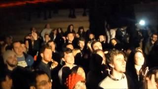 Reignwolf at Doug Fir (clips)
