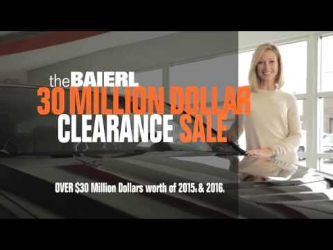 30 Million Dollar Clearance Sale - Great Prices