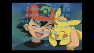 Pokemon Opening 1 Full (con Letra) Latino