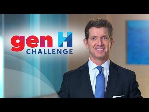 #GenH Challenge