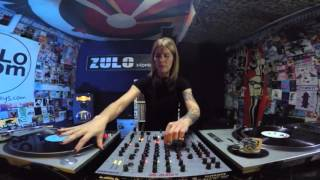 Monika Osmo - Live @ Zulo Room [19.02.2016] (Deep, Tech, House, Techno)