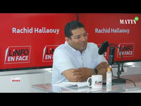 Video : L'Info en Face avec Mohamed AbdelFadel