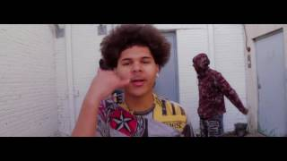 Yung Ki - Finessin' The Pack (Official Music Video) | Shot by @Lordshaherb