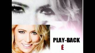 É TREMENDO-ELAINE DE JESUS- PLAY-BACK