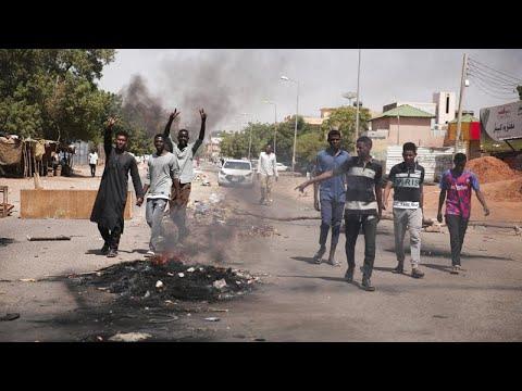 Hazaengedték a szudáni miniszterelnököt