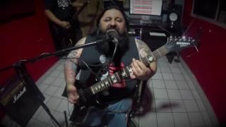 The Love Sessions #4 Presenta: ¨Solo Por Ser Indios¨ Cover de A.N.I.M.A.L. By Rebelion