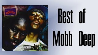 Top 10 MOBB DEEP Songs (Hip Hop/Rap) =BestList= [Episode 41]