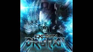 Excision - Brutal (Original Mix)