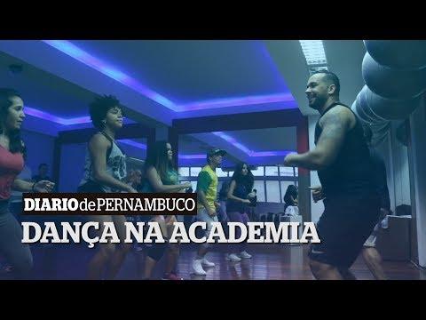 Academias investem ainda mais em aulas de dança