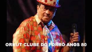 Genival Lacerda (Severina xique xique) ORKUT CLUBE DO FORRÓ ANOS 80