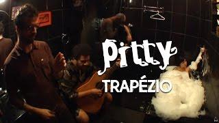 Pitty - Trapézio (Chiaroscope Oficial)
