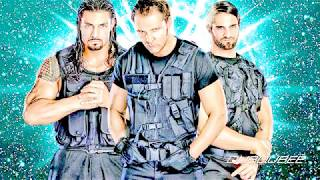 2013 WWE  1st The Shield Theme Song  Special Op  High Quality   Download iTu