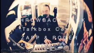 """Throwback Zack """"More Bounce / So Ruff"""" Talkbox Cover"""
