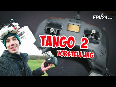 TBS Tango 2 (Pro) – Review und Test | DEUTSCH