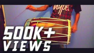 Wakhra Swag Navv Inder feat. Badshah | Dhol Mix | Dholi Aman