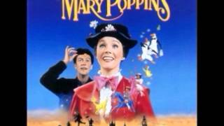 Mary Poppins OST - 10 - I Love to Laugh