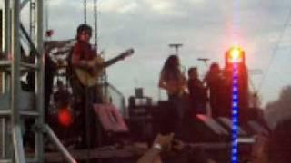 panteon rococo en metepec en festival quimera 2008