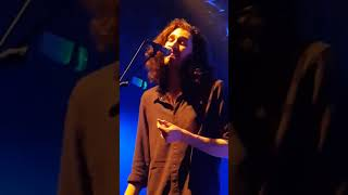 Hozier-Movement (partial)