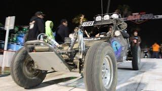 "Brazen Motorsports - 2014 ""Baja 500"""