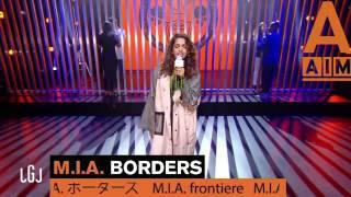 Borders - Borders - Le live du 16/09 - CANAL+
