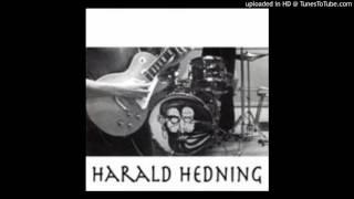 Harald Hedning - Isidor Njutning