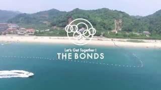 Let's Get Together! THE BONDS