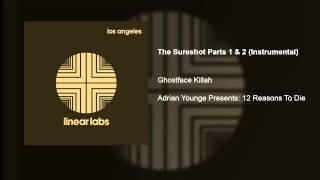 The Sureshot Parts 1 & 2 (Instrumental) - Ghostface Killah - 12 Reasons To Die