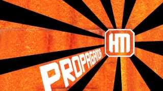 Heldmaschine - ''Propaganda'' Album out in 28th March, 2014!