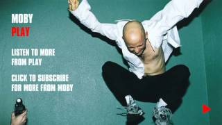 Moby - Rushing (Official Audio)