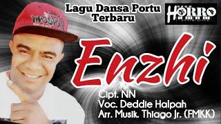 Dansa Portu Terbaru Enzi Mutin Furak by Deddy Halpah