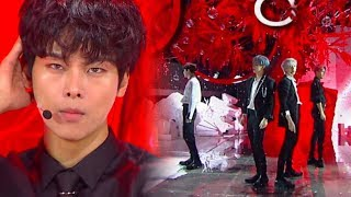《Comeback Special》 VIXX(빅스) - Scentist(향) @인기가요 Inkigayo 20180422