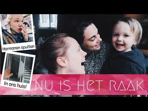 LAATSTE KANS VOOR IVF! & IN HET NIEUWE HUIS  | WEEKVLOG 178 | IkVrouwvanJou.nl