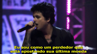Green Day Still Breathing LEGENDADO