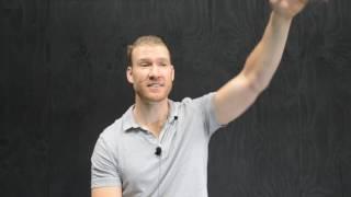 Ryan Hanstad