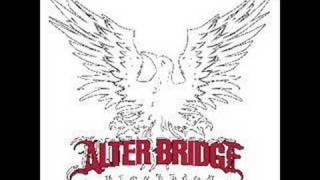 Alter Bridge- We Don't Care At All