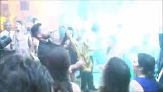 Rude (Magic) - Live sax - Festa de Casamento Jader Leandro