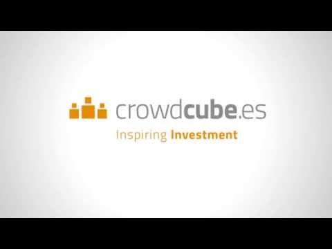 Crowdcube - Crowdfunding de inversión en startups y empresas