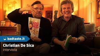 EXCL - Christian De Sica a briglie sciolte su vita, carriera, film e musica