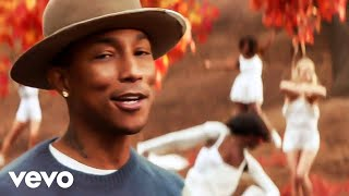 Pharrell Williams - Gust of Wind (Video)