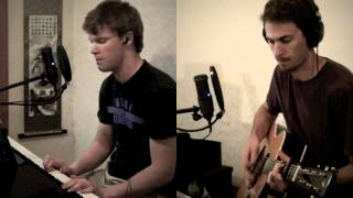 Jars of Clay - Flood (Piano/Vocal/Guitar Cover) Ft. Joe Healey
