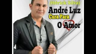 André Luz - Hoje Vou Beber - Cd Novo 2017